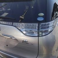 トヨタエスティマ廃車買取のサムネイル