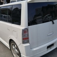 トヨタbBのサムネイル